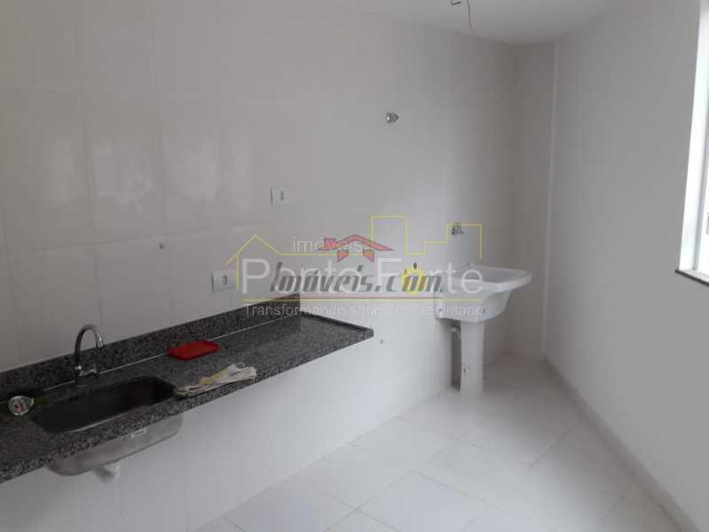 18 - Casa em Condomínio 2 quartos à venda Campo Grande, Rio de Janeiro - R$ 239.990 - PECN20145 - 20