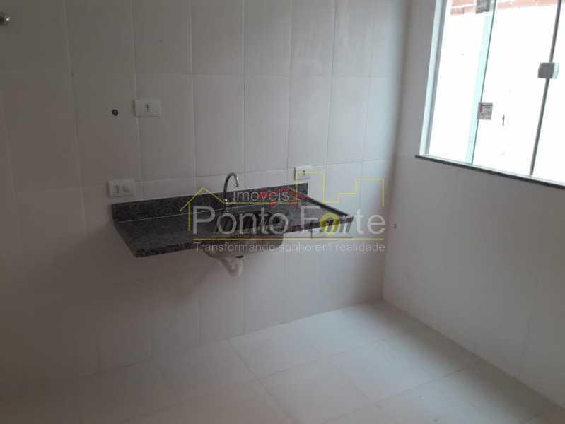 19 - Casa em Condomínio 2 quartos à venda Campo Grande, Rio de Janeiro - R$ 239.990 - PECN20145 - 21