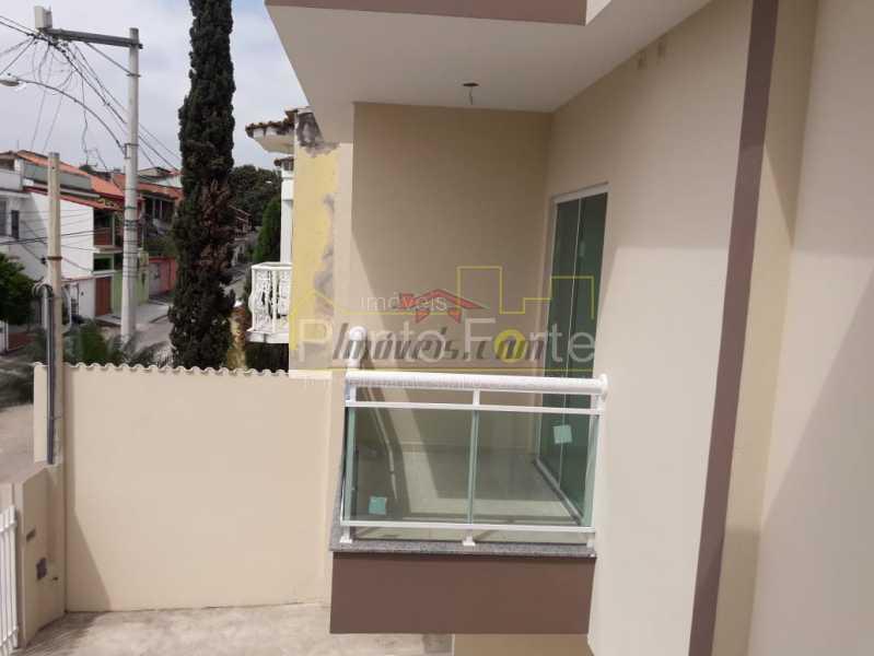 20 - Casa em Condomínio 2 quartos à venda Campo Grande, Rio de Janeiro - R$ 239.990 - PECN20145 - 7