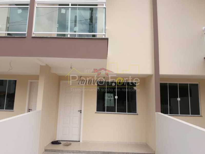 22 - Casa em Condomínio 2 quartos à venda Campo Grande, Rio de Janeiro - R$ 239.990 - PECN20145 - 23