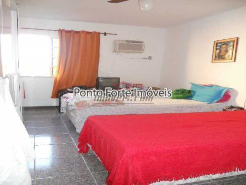 4 - Casa em Condomínio 2 quartos à venda Taquara, Rio de Janeiro - R$ 300.000 - PECN20148 - 5