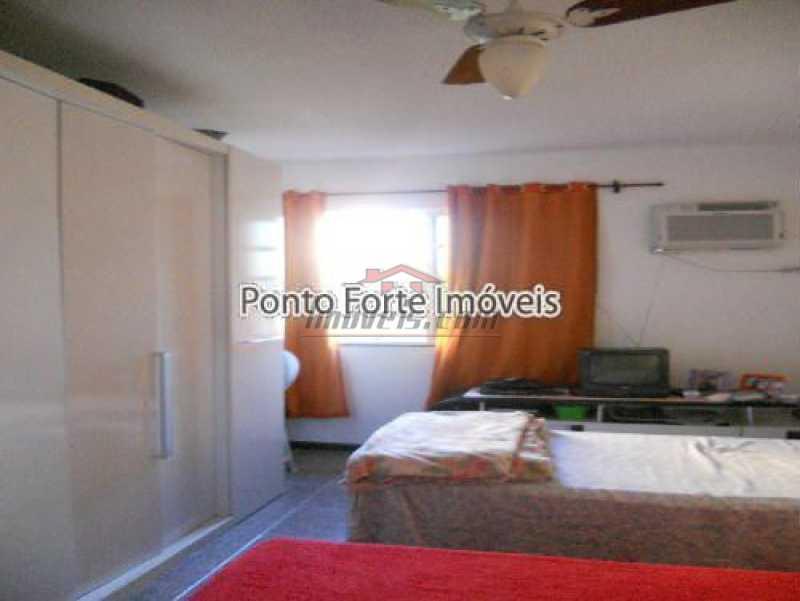 6 - Casa em Condomínio 2 quartos à venda Taquara, Rio de Janeiro - R$ 300.000 - PECN20148 - 7