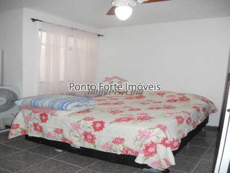 7 - Casa em Condomínio 2 quartos à venda Taquara, Rio de Janeiro - R$ 300.000 - PECN20148 - 8