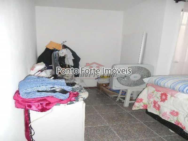 8 - Casa em Condomínio 2 quartos à venda Taquara, Rio de Janeiro - R$ 300.000 - PECN20148 - 9