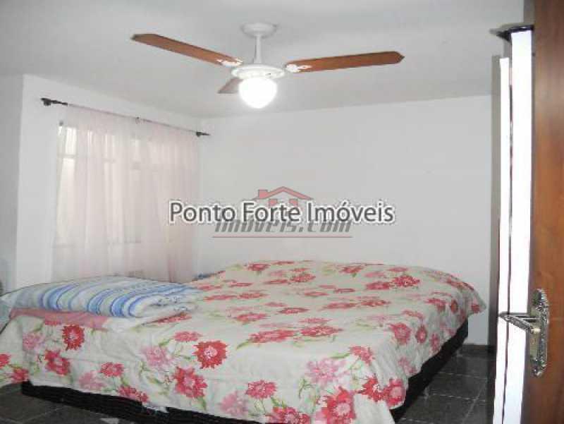 10 - Casa em Condomínio 2 quartos à venda Taquara, Rio de Janeiro - R$ 300.000 - PECN20148 - 11