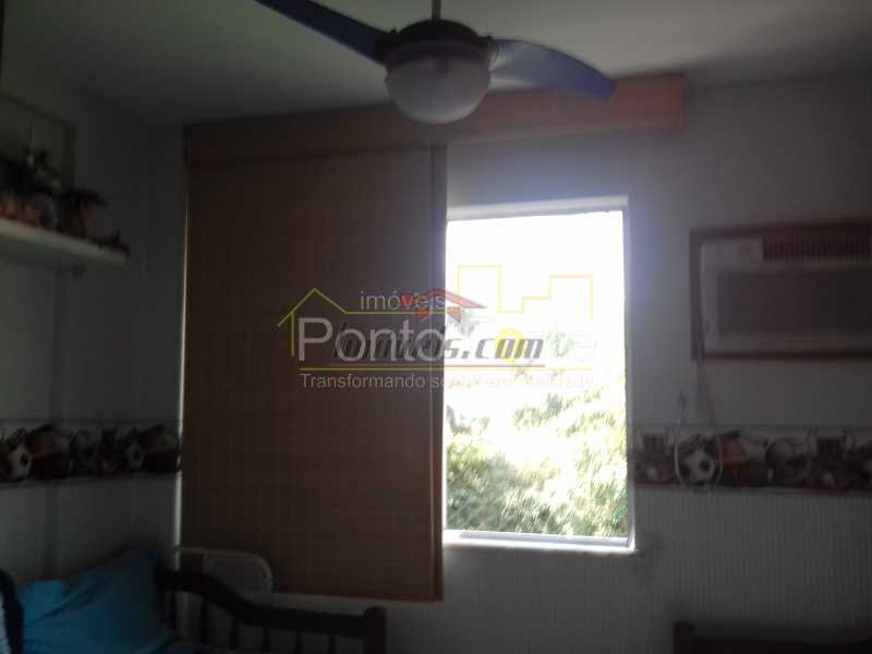 12 - Cobertura À Venda - Freguesia (Jacarepaguá) - Rio de Janeiro - RJ - PECO30094 - 12
