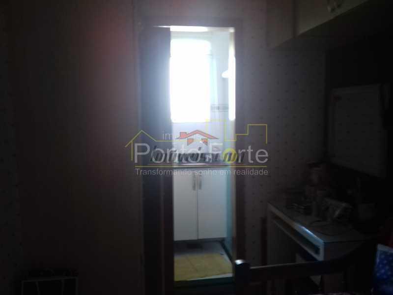 13 - Cobertura À Venda - Freguesia (Jacarepaguá) - Rio de Janeiro - RJ - PECO30094 - 13