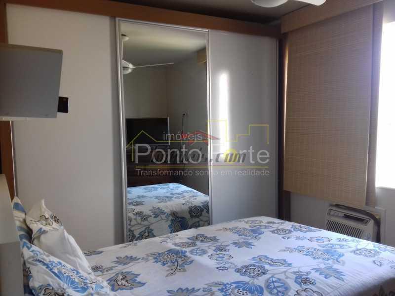 18 - Cobertura À Venda - Freguesia (Jacarepaguá) - Rio de Janeiro - RJ - PECO30094 - 14