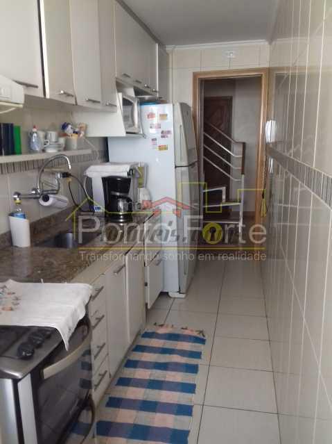 24 - Cobertura À Venda - Freguesia (Jacarepaguá) - Rio de Janeiro - RJ - PECO30094 - 24