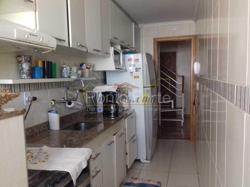 25 - Cobertura À Venda - Freguesia (Jacarepaguá) - Rio de Janeiro - RJ - PECO30094 - 25