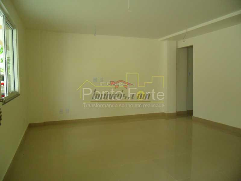 1 - Casa em Condomínio 3 quartos à venda Tanque, Rio de Janeiro - R$ 475.000 - PECN30175 - 3