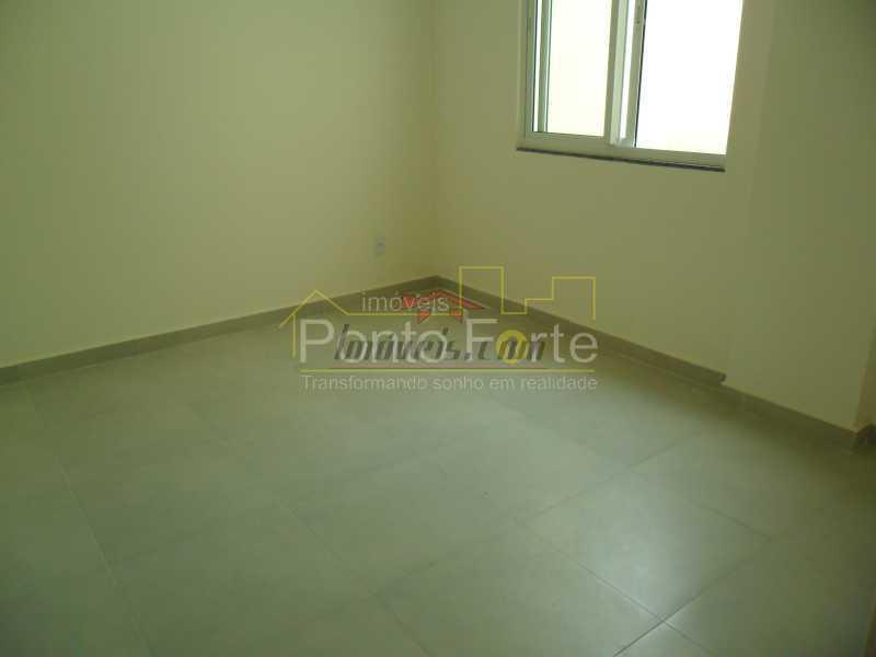4 - Casa em Condomínio 3 quartos à venda Tanque, Rio de Janeiro - R$ 475.000 - PECN30175 - 4