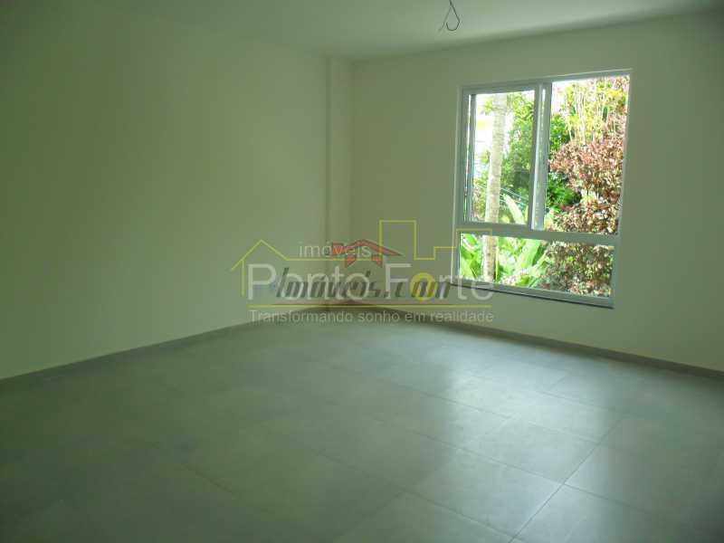8 - Casa em Condomínio 3 quartos à venda Tanque, Rio de Janeiro - R$ 475.000 - PECN30175 - 12