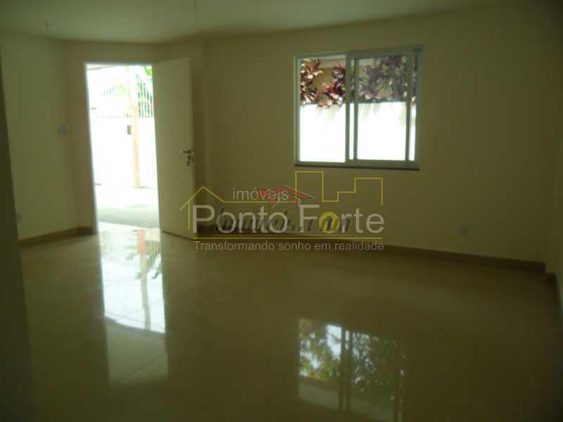 13 - Casa em Condomínio 3 quartos à venda Tanque, Rio de Janeiro - R$ 475.000 - PECN30175 - 1