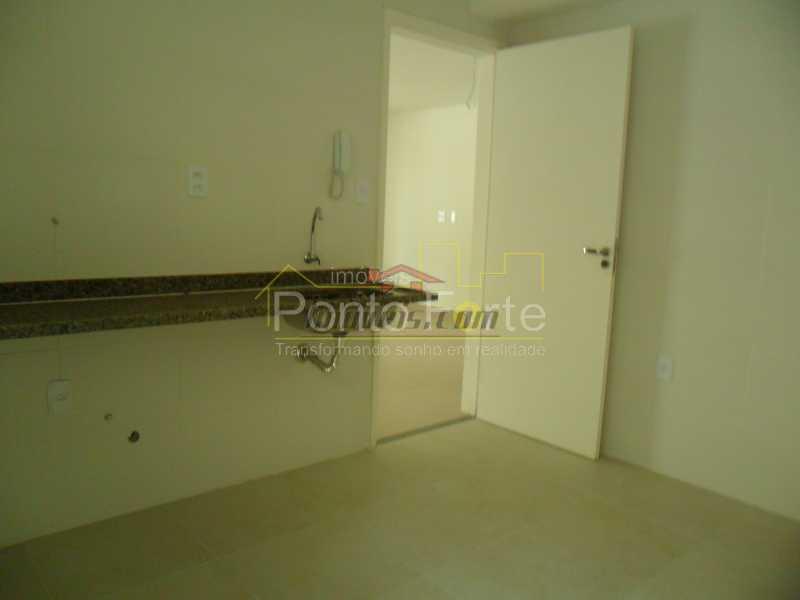 15 - Casa em Condomínio 3 quartos à venda Tanque, Rio de Janeiro - R$ 475.000 - PECN30175 - 21