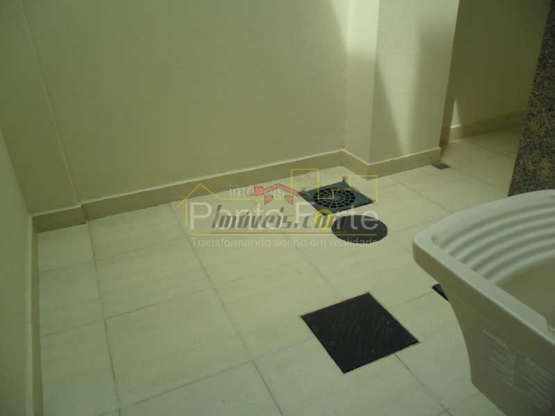 17 - Casa em Condomínio 3 quartos à venda Tanque, Rio de Janeiro - R$ 475.000 - PECN30175 - 24