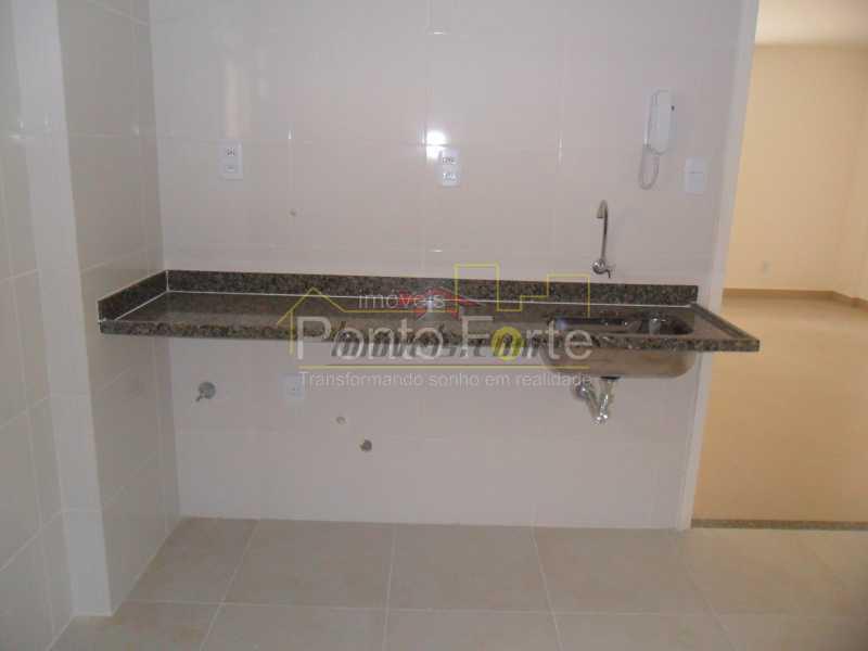 18 - Casa em Condomínio 3 quartos à venda Tanque, Rio de Janeiro - R$ 475.000 - PECN30175 - 22