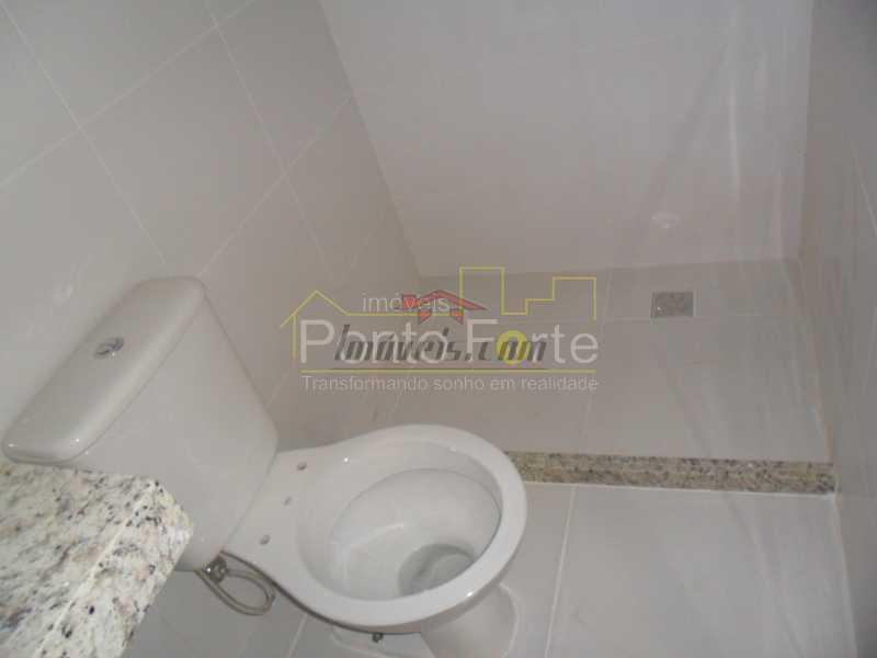21 - Casa em Condomínio 3 quartos à venda Tanque, Rio de Janeiro - R$ 475.000 - PECN30175 - 16