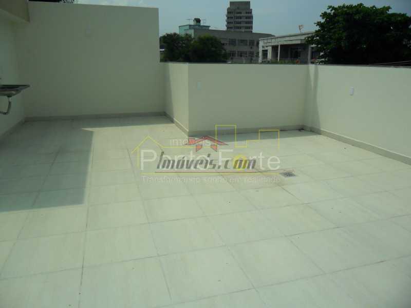 28 - Casa em Condomínio 3 quartos à venda Tanque, Rio de Janeiro - R$ 475.000 - PECN30175 - 29