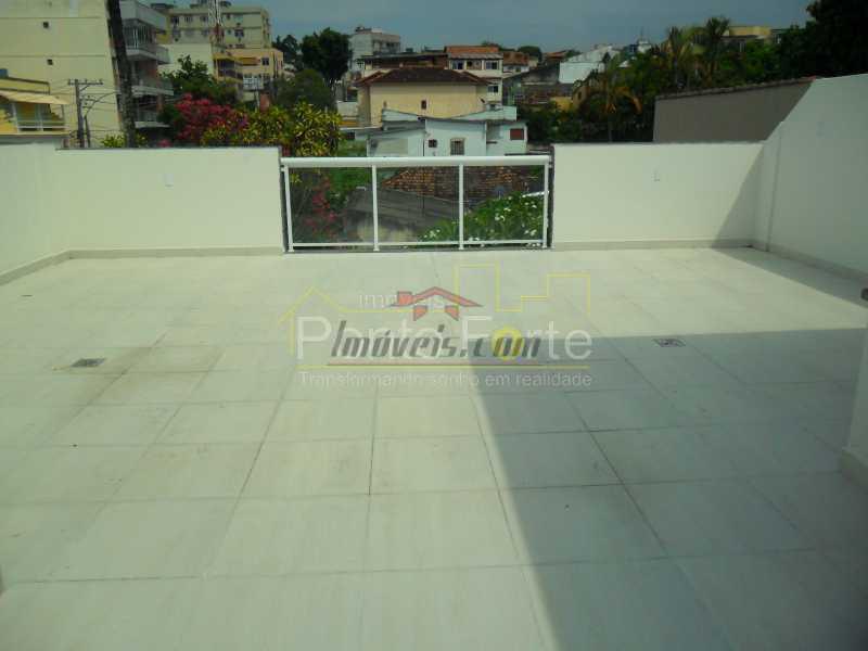 29 - Casa em Condomínio 3 quartos à venda Tanque, Rio de Janeiro - R$ 475.000 - PECN30175 - 30
