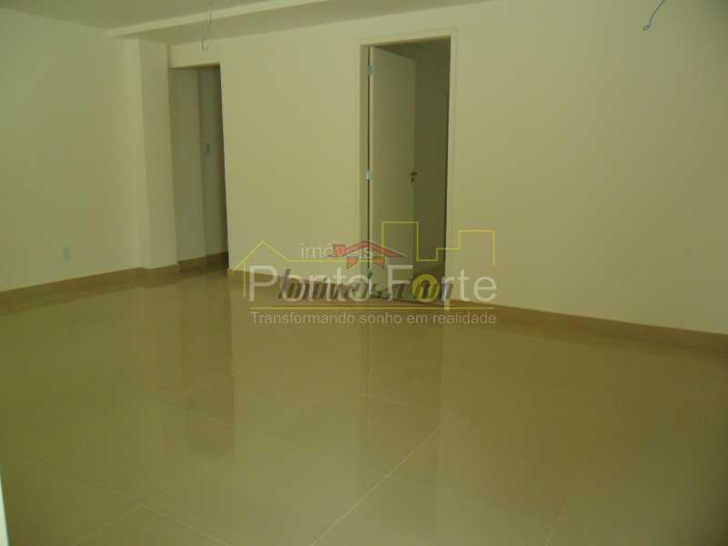 2 - Casa em Condomínio 3 quartos à venda Tanque, Rio de Janeiro - R$ 475.000 - PECN30178 - 4