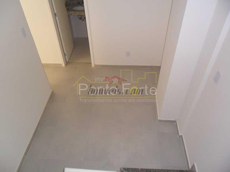 3 - Casa em Condomínio 3 quartos à venda Tanque, Rio de Janeiro - R$ 475.000 - PECN30178 - 8