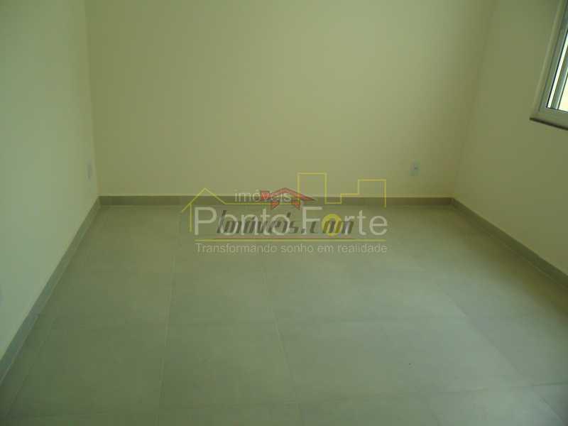 6 - Casa em Condomínio 3 quartos à venda Tanque, Rio de Janeiro - R$ 475.000 - PECN30178 - 11