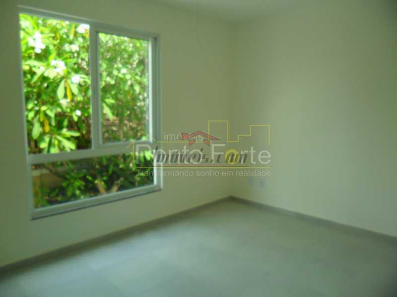 7 - Casa em Condomínio 3 quartos à venda Tanque, Rio de Janeiro - R$ 475.000 - PECN30178 - 12