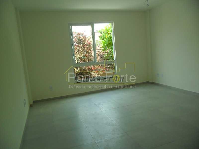 9 - Casa em Condomínio 3 quartos à venda Tanque, Rio de Janeiro - R$ 475.000 - PECN30178 - 14