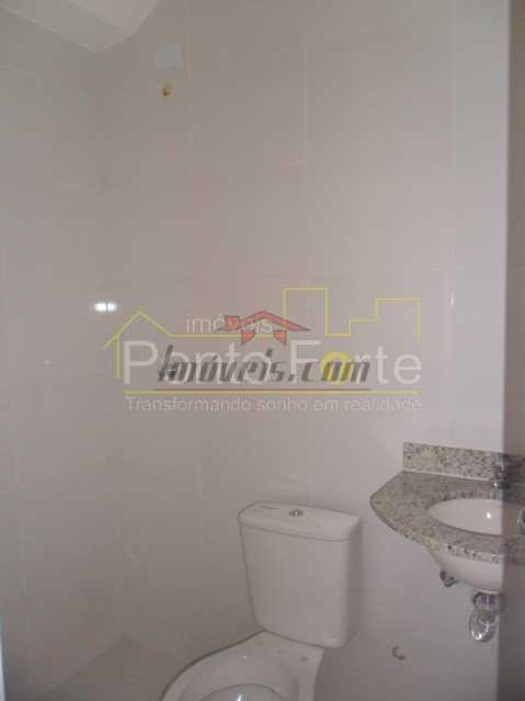 12 - Casa em Condomínio 3 quartos à venda Tanque, Rio de Janeiro - R$ 475.000 - PECN30178 - 15