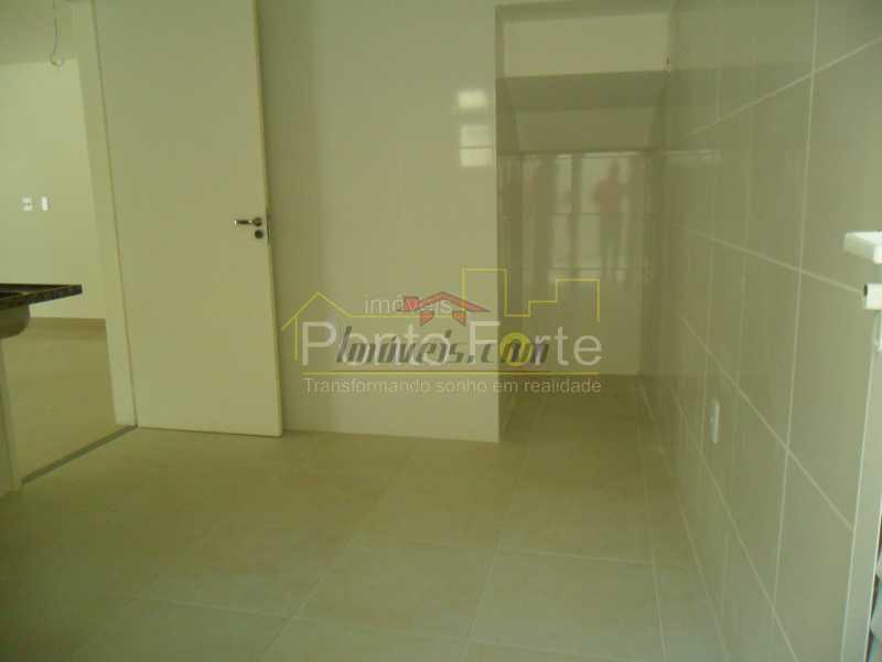 14 - Casa em Condomínio 3 quartos à venda Tanque, Rio de Janeiro - R$ 475.000 - PECN30178 - 20