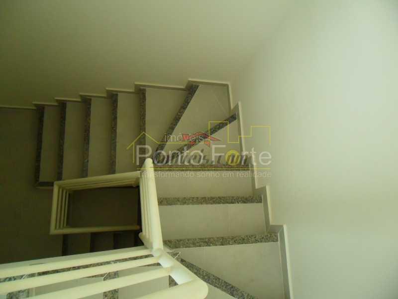 20 - Casa em Condomínio 3 quartos à venda Tanque, Rio de Janeiro - R$ 475.000 - PECN30178 - 6
