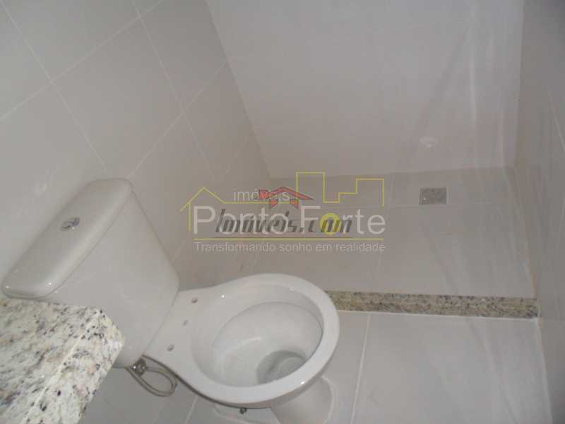21 - Casa em Condomínio 3 quartos à venda Tanque, Rio de Janeiro - R$ 475.000 - PECN30178 - 16