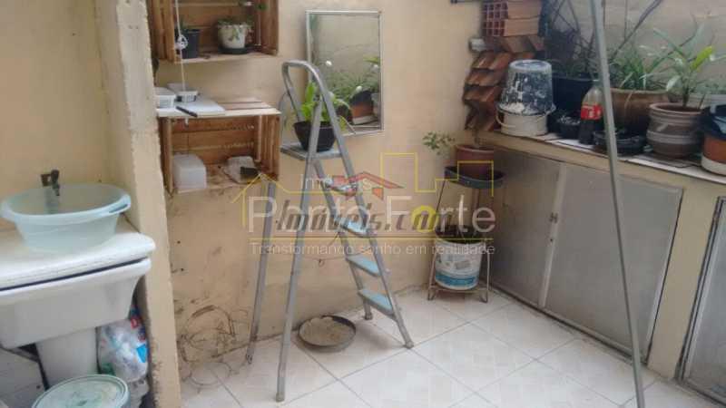 12 - Apartamento 2 quartos à venda Tanque, Rio de Janeiro - R$ 220.000 - PEAP21458 - 21
