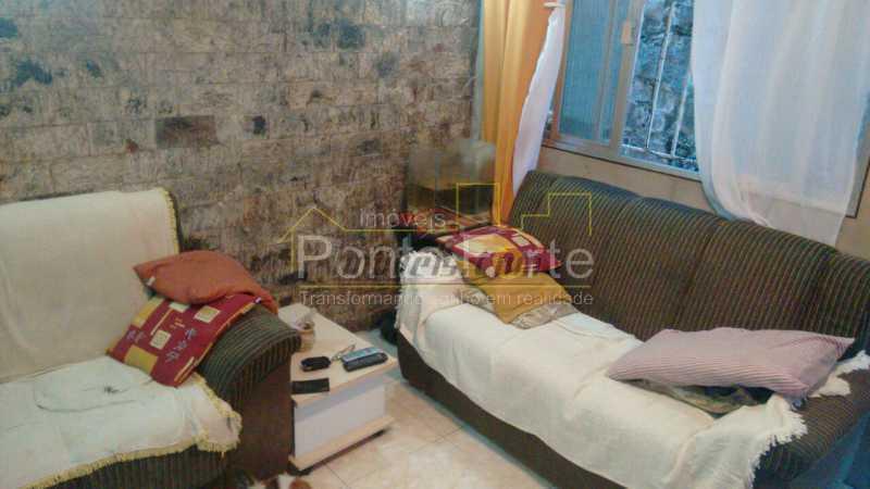 15 - Apartamento 2 quartos à venda Tanque, Rio de Janeiro - R$ 220.000 - PEAP21458 - 3