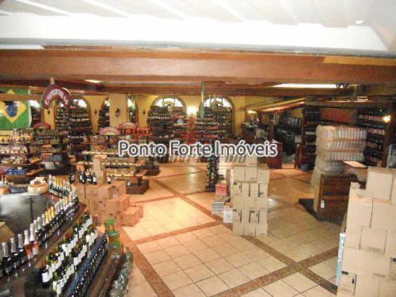 1 - Ponto comercial 1220m² à venda Pechincha, Rio de Janeiro - R$ 12.000.000 - PEPC00003 - 1