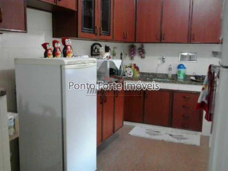 12 - Casa 3 quartos à venda Pechincha, Rio de Janeiro - R$ 947.000 - PECA30297 - 13