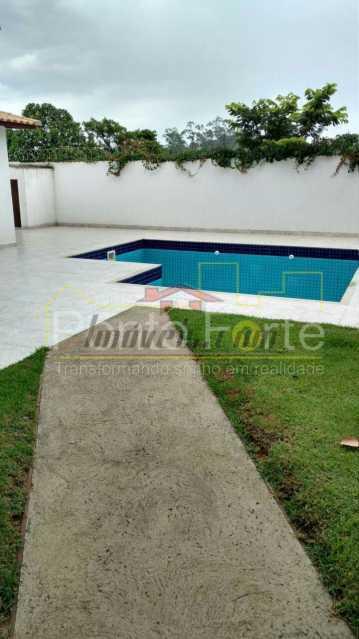 7 - Casa em Condomínio 2 quartos à venda Santa Cruz, Rio de Janeiro - R$ 169.000 - PECN20151 - 8
