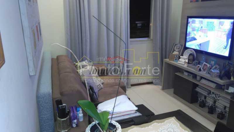1 - Apartamento 2 quartos à venda Tanque, Rio de Janeiro - R$ 195.000 - PEAP21465 - 1