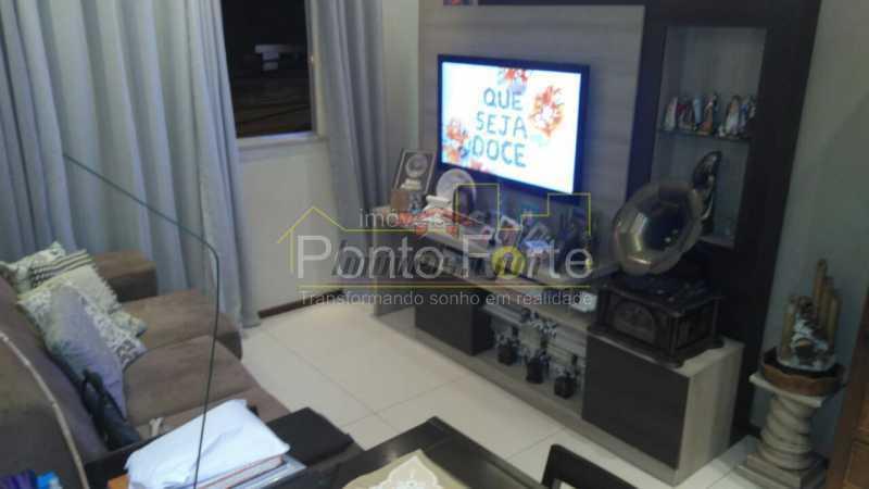 2 - Apartamento 2 quartos à venda Tanque, Rio de Janeiro - R$ 195.000 - PEAP21465 - 3