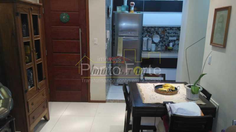 3 - Apartamento 2 quartos à venda Tanque, Rio de Janeiro - R$ 195.000 - PEAP21465 - 4