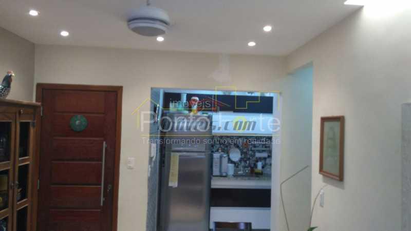 4 - Apartamento 2 quartos à venda Tanque, Rio de Janeiro - R$ 195.000 - PEAP21465 - 5