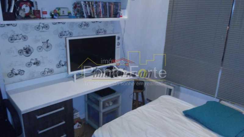 5 - Apartamento 2 quartos à venda Tanque, Rio de Janeiro - R$ 195.000 - PEAP21465 - 7