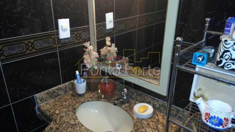 10 - Apartamento 2 quartos à venda Tanque, Rio de Janeiro - R$ 195.000 - PEAP21465 - 11