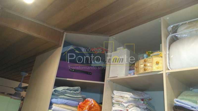 13 - Apartamento 2 quartos à venda Tanque, Rio de Janeiro - R$ 195.000 - PEAP21465 - 14