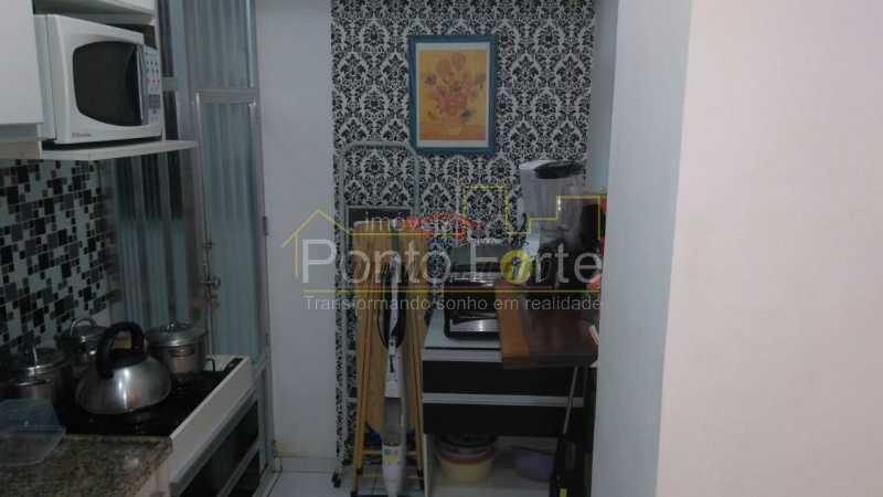16 - Apartamento 2 quartos à venda Tanque, Rio de Janeiro - R$ 195.000 - PEAP21465 - 17