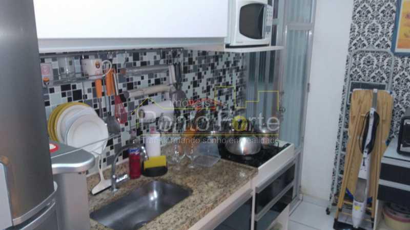 17 - Apartamento 2 quartos à venda Tanque, Rio de Janeiro - R$ 195.000 - PEAP21465 - 18