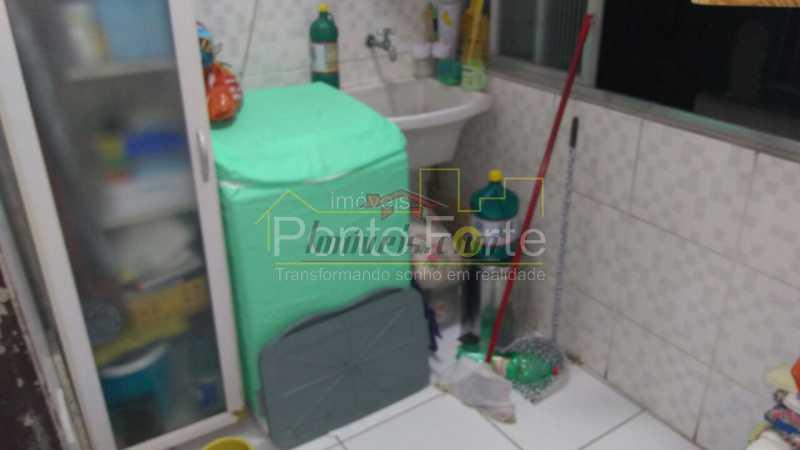 18 - Apartamento 2 quartos à venda Tanque, Rio de Janeiro - R$ 195.000 - PEAP21465 - 19