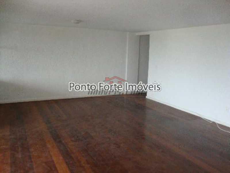 1 - Apartamento 4 quartos à venda Recreio dos Bandeirantes, Rio de Janeiro - R$ 1.290.000 - PEAP40038 - 3