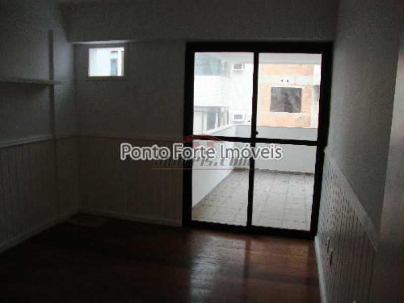 4 - Apartamento 4 quartos à venda Recreio dos Bandeirantes, Rio de Janeiro - R$ 1.290.000 - PEAP40038 - 7
